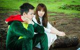 """""""49 ngày 2"""": Hari Won biến thành ma """"đeo bám"""" Ngô Kiến Huy"""