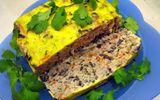 Cách làm chả trứng hấp ngon tuyệt ăn với cơm tấm