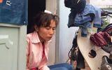 Người phụ nữ bị kéo lê thừa nhận có nặng lời với công an