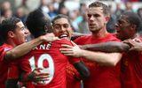 Firmino và Milner giúp Liverpool ngược dòng trước Swansea