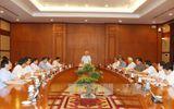 Thông báo cuộc họp Thường trực Ban Chỉ đạo TƯ về phòng, chống tham nhũng