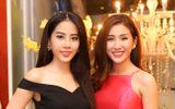 Hà Thu, Diệu Linh truyền kinh nghiệm thi nhan sắc quốc tế cho đàn em