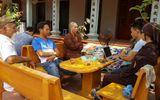 Hưng Yên: Pho tượng Phật nghìn mắt nghìn tay bị đánh cắp