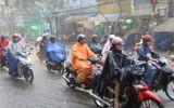 TP HCM lại ngập, nhiều tuyến đường ách tắc do mưa lớn