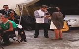 Cô gái ngất xỉu vì được cầu hôn