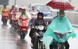 Dự báo thời tiết hôm nay 4/10: Nam Bộ mưa kéo dài