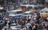 Người thành phố bị tâm thần nhiều hơn vì... tắc đường