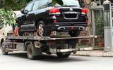 Bộ Tài chính thanh tra công tác nhập khẩu ô tô tại Tổng cục Hải quan