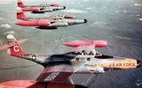Chiến đấu cơ Mỹ bắn 208 phát vẫn trượt mục tiêu