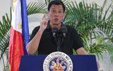 Tổng thống Philippines tiếp tục đả kích Mỹ, EU
