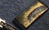 Hành khách phát hoảng, chạy khỏi máy bay vì Galaxy Note7 bốc khói