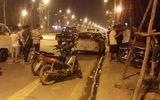 Hà Nội: Giữa đêm nam thanh niên dùng dao đâm thủng cổ tài xế  taxi