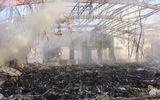 Không kích nhà tang lễ ở Yemen, 140 người thiệt mạng