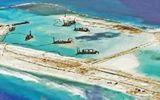 Thông điệp cứng rắn của Không quân và Hải quân Mỹ với Trung Quốc tại Biển Đông