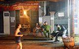 Truy bắt nghi phạm giết người tại quán cà phê