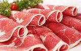 Tăng nguy cơ suy thận vì ăn nhiều thịt đỏ