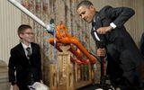 Tổng thống Obama sẽ đưa con người lên sao hỏa vào những năm 2030