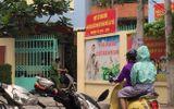 TP HCM: Súng nổ trong UBND phường, 1 người tử vong