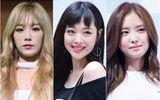 Những ai là top 10 nữ thần nhan sắc hàng đầu Kpop?
