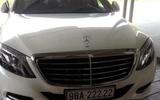 Choáng váng với những siêu xe 'biển nhảy' cực Vip tại Vĩnh Phúc