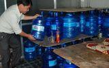 Hà Nội: Xử phạt 13 cơ sở nước uống đóng chai không đạt chuẩn