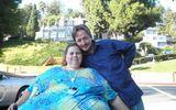 Sững sờ với cách giảm cân độc lạ của cô nàng béo nhất thế giới