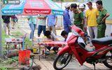Đà Nẵng: Nhân viên bảo vệ bãi tắm chết bất thường gần miệng cống