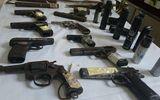 Liên quân 141 bắt giữ 6655 đối tượng tội phạm
