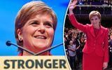 Scotland sẽ tổ chức trưng cầu dân ý tách khỏi Anh trước 2020
