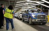 Thị trường - Ford tạm đóng cửa nhà máy sản xuất do hàng bán chậm