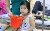 78 trẻ trường mầm non nhập viện cùng lúc nghi do ngộ độc thực phẩm