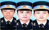 Hôm nay, tổ chức lễ truy điệu 3 phi công vụ rơi máy bay EC-130 T2