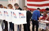 Tin thế giới - Mỹ hoan nghênh giám sát viên Nga đến theo dõi bầu cử