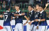 Messi Campuchia lập siêu phẩm giúp đội nhà toàn thắng và góp mặt ở AFF Cup 2016