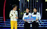 Gương mặt thân quen nhí tập 3: Công Quốc - Thu Hằng giành giải nhất tuần