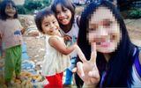 Cộng đồng mạng - Tiếc thương nữ sinh tử nạn trong chuyến từ thiện ở vùng lũ