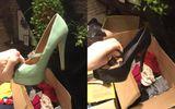 Cộng đồng mạng - Ủng hộ miền Trung lũ lụt, nhóm từ thiện nhận được... giày cao gót và váy maxi