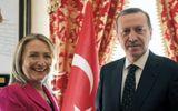 """Thổ Nhĩ Kỳ """"dọa"""" rời NATO nếu bà Hillary Clinton trở thành Tổng thống Mỹ"""