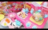 Bộ đồ chơi nấu ăn của Trung Quốc chứa chất cấm có thể gây vô sinh