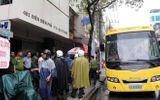 An ninh - Hình sự - Hé lộ về động lắc bị phá của dân chơi Sài Gòn