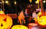 Địa điểm vui chơi Halloween hấp dẫn tại TP.HCM