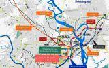 Tuyến metro số 1 ở TP HCM sẽ kéo dài đến Bình Dương, Đồng Nai