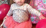 Sức khoẻ - Làm đẹp - Vợ chồng đau đớn chứng kiến sự ra đi của con gái 1 tuổi sau 12 tiếng phát bệnh