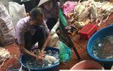 Hà Nội: Rùng mình ô nhiễm chợ Gia Quất?