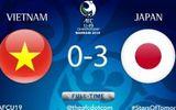 Bóng đá - U19 Việt Nam 0-3 U19 Nhật Bản