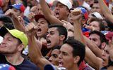 Người Venezuela được tăng 40% lương tối thiểu