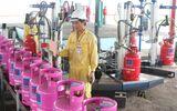 Việt Nam cần khoảng 1,84 triệu tấn gas trong năm 2017
