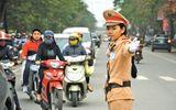 Tăng cường các biện pháp đảm bảo an toàn giao thông dịp cuối năm