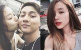 Bạn gái 19 tuổi xinh xắn và dịu dàng của Hoài Lâm là ai?
