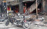Chưa xác định được nguyên nhân vụ cháy quán karaoke làm 13 người thiệt mạng